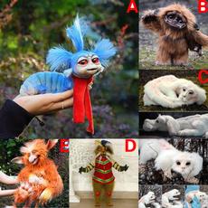 Plush Toys, labyrinthworm, Plush Doll, Toy