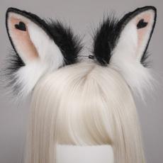 Cosplay, Animal, headwear, Dress
