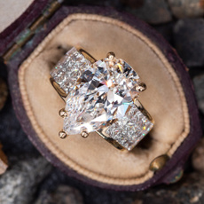 DIAMOND, gold, proposalring, Engagement Ring
