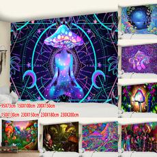 Decor, tapestryforbedroom, Wall Art, hippie