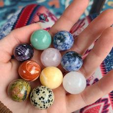 spherexmasdecoration, Decor, gemstonesphere, crystalsphere