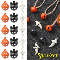 treeornament, Halloween Decorations, Decor, smallbell