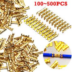 Brass, Copper, brassterminalconnector, brassconnector