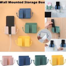 Wall Mount, Fashion, mobilephonebracket, Storage