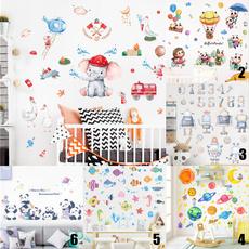 PVC wall stickers, stickersmural, 3ddiywallsticker, backgroundwallsticker