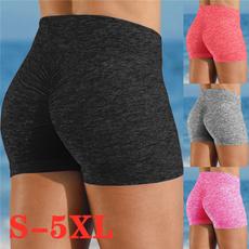 Plus Size, Yoga, high waist, Elastic