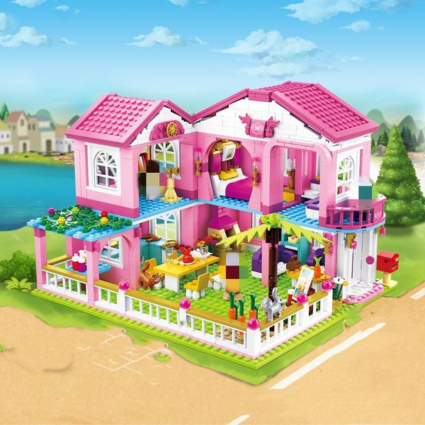 Toy, Garden, Gifts, girlgift