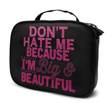 Beautiful, Makeup bag, portablemakeupcase, Bags