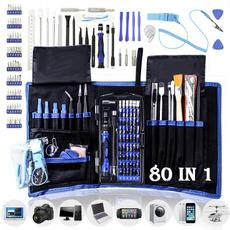 pocketscrewdriverset, repair, electronicsrepairingtoolset, Tech & Gadgets