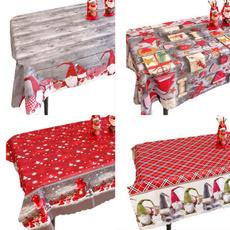Polyester, tableflag, tablerunner, Christmas