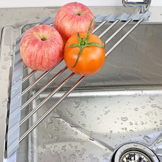 kitchenstoragerack, dishstoragerack, Kitchen & Dining, Stainless Steel
