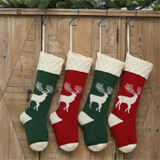decoration, Christmas, Gifts, Socks