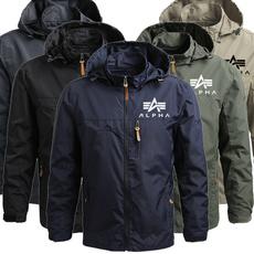 windproofjacket, waterproofjacket, Outdoor, Jacket