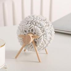Beautiful, Sheep, Coasters, Cup