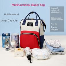 Baby, Shoulder Bags, Fashion, Capacity