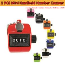 Mini, countingtool, durability, handheldcounter