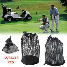 Ball, Golf, lights, Storage