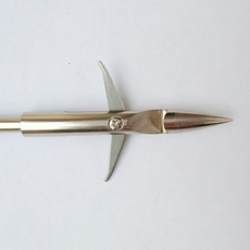 Shark, Flying, Bullet, slingshot