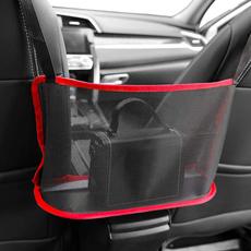 Storage Box, storagenettingpouch, handbagholderforcar, Automotive