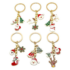 Key Chain, Christmas, Gifts, keybuckle