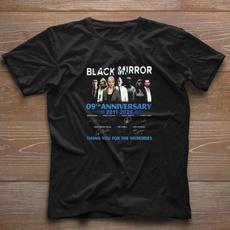 Funny T Shirt, Cotton T Shirt, Shirt, Mirrors
