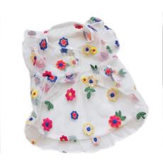 Summer, Fashion, Lace, dogneckscarf