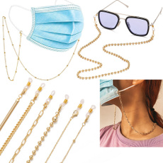 Headset, sunglasseschain, Fashion, Jewelry