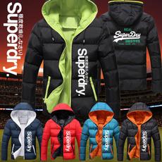 Jacket, sportjacket, England, Winter