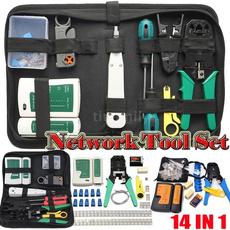 rj45crimper, Tool, networktool, networktester