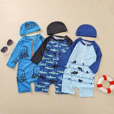 swimmingcap, Мода, kidsswimsuit, Рукав