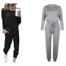 pants, Spring, Women's Fashion, Sport