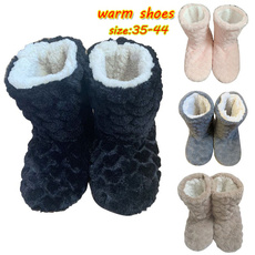 cottonshoe, velvet, Winter, house