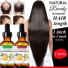 hair, Oil, hairregrowth, King