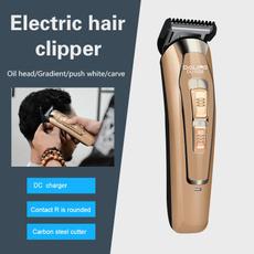 barberclipper, electrichairtrimmer, Men, beardbodygroomer