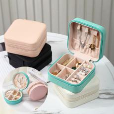 Box, case, Fashion, leatherstoragecase