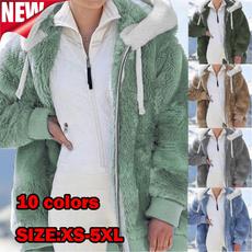fur coat, Fashion, fur, Hoodies