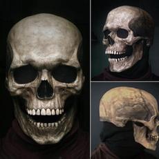 Head, scary, Horror, Halloween