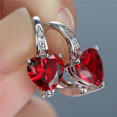 Sterling, Heart, Fashion, jewelrypendant