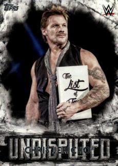 WWE, topp, Wrestling, 2018wrestlingcard
