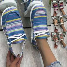 casual shoes, Fashion, lazyshoe, clothshoe