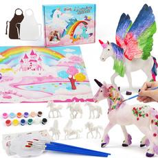 Toy, painting, Pvc, Kit