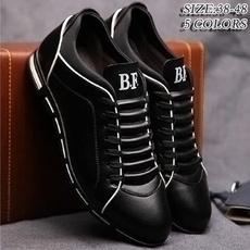 casual shoes, baseballshoe, Sneakers, Plus Size