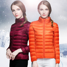 Casual Jackets, hooded, Winter, winter coat