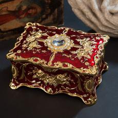 Box, Jewelry, Gifts, Storage