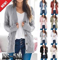 cardigan, blacksweaterwomen, abrigo de moda, Fashion Coat
