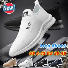 shoes men, Sneakers, Outdoor, Bicycle