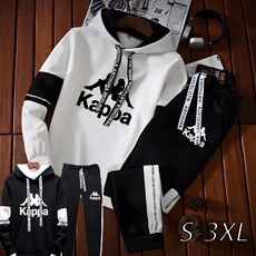 suitsformen, Plus Size, kappa, pullover hoodie