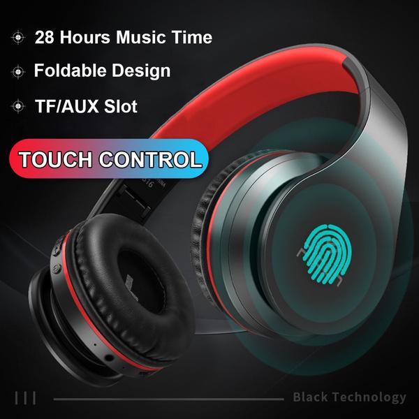 Headset, Stereo, Earphone, Battery