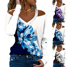 Summer, Fashion, Sleeve, Long Sleeve