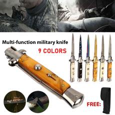 stilettoknife, tacticalknife, otfknife, Hunting